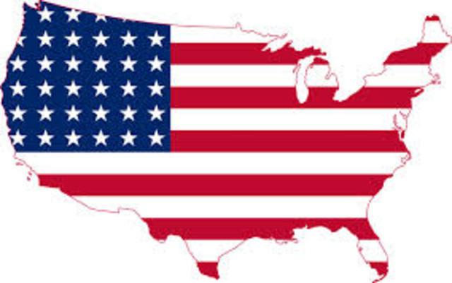 Spiegelmans immigrate to America
