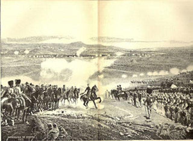 First Carlist War