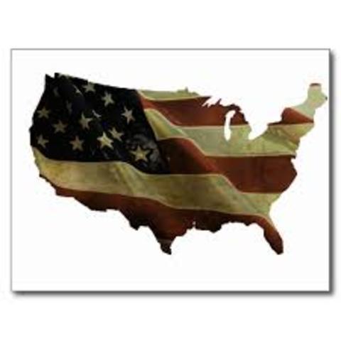 Alot Of States