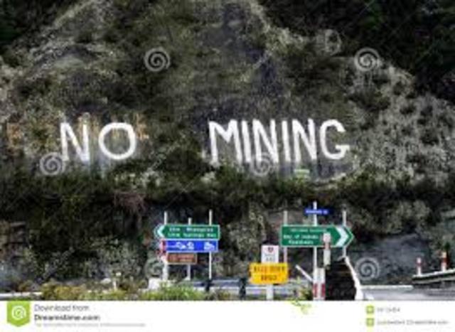 The Great Coal Strike