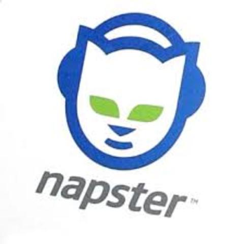 Crean Napster