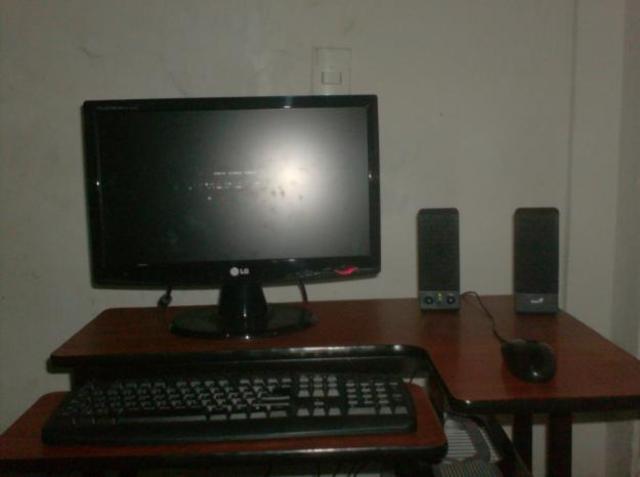 Mi segundo Computador