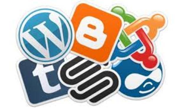 Nacen los Blogs Jastin Hall