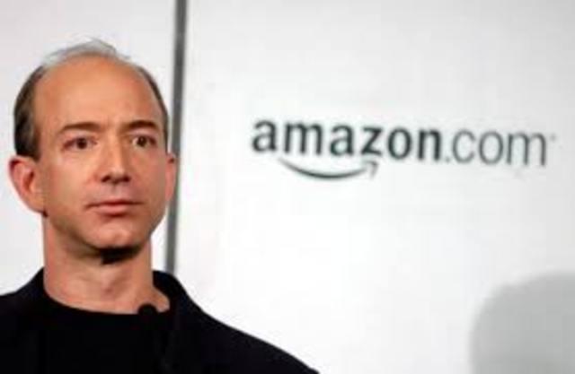 Amazon vende su primer libro