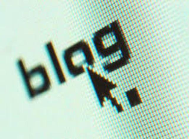 Bienvenido Blog