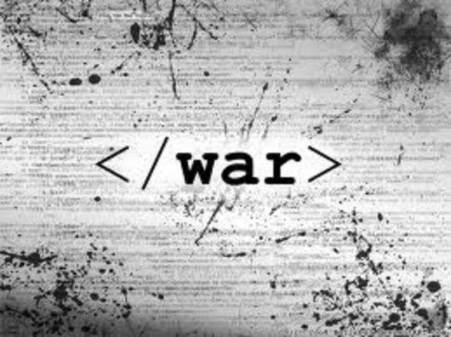 War Between Two