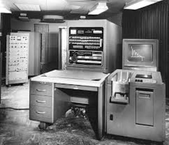 Computador IBM 650