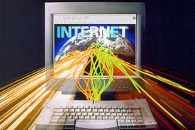 Principios del Internet