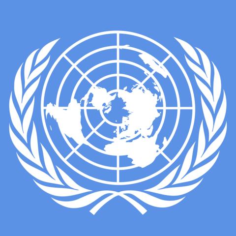 Formation des Nations Unis