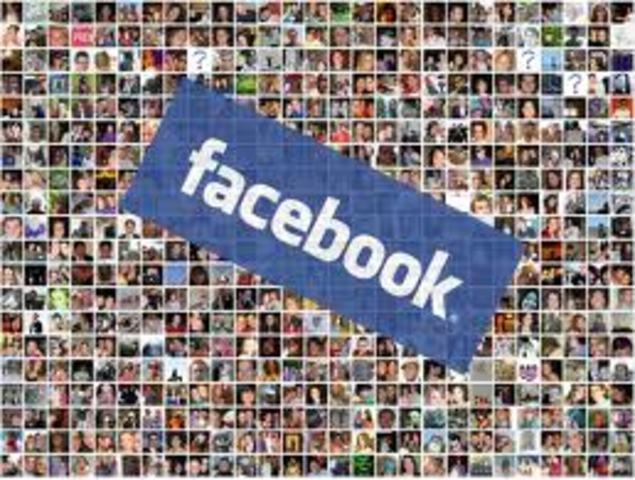 internet - facebook