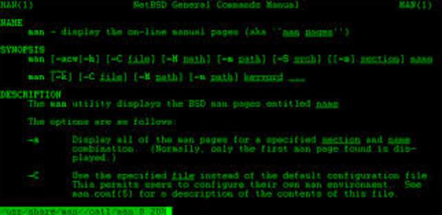 Crece la red ARPANET