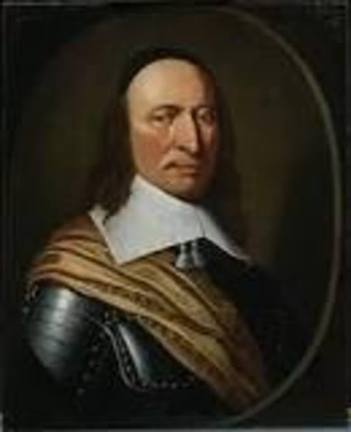 Govenor