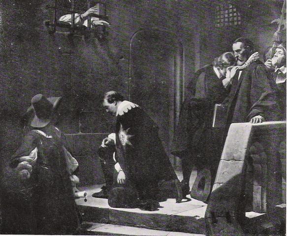 Puritan Rule