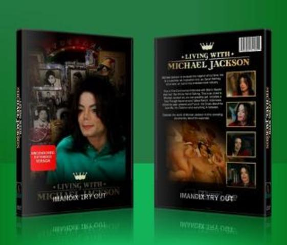 """The 2003 documentary """"Living With Michael Jackson"""" is released."""
