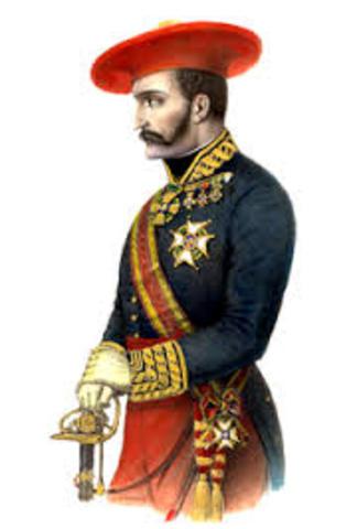 Tomás de Zumlacárregui