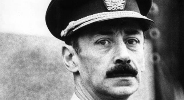 Fallece Jorge Videla