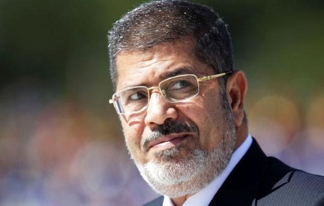 Mursi es derrocado