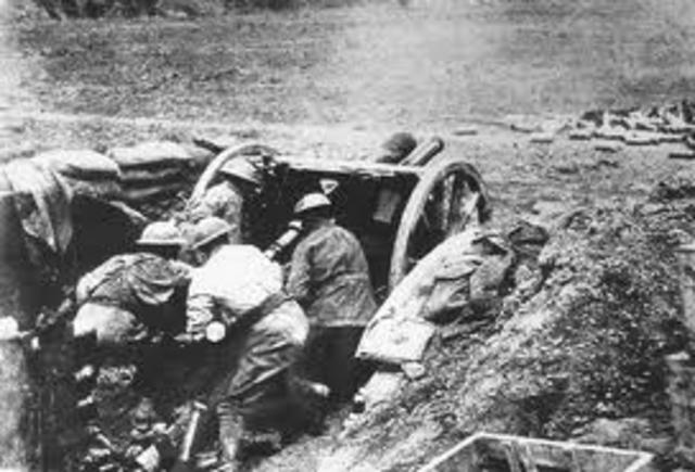 April 2nd, 1917