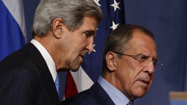 Negociaciones EE.UU. y Rusia