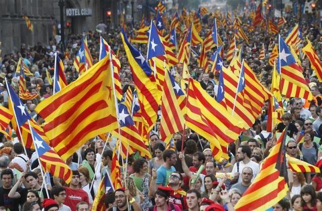 Referendo por independencia de Cataluña