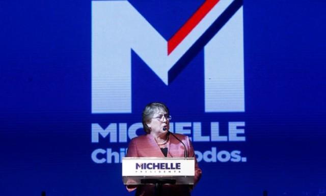 Bachelet gana elecciones