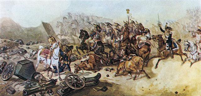 La revolución de 1868