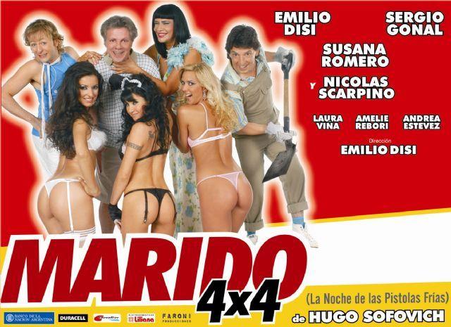 Marido 4x4