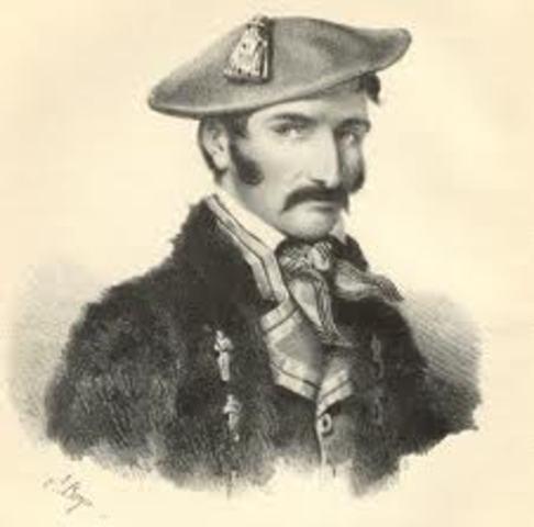 Tomás de Zumalacárregui