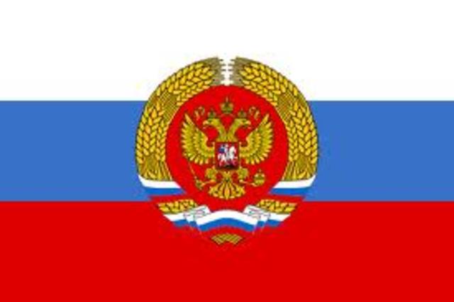 Russia loses Government