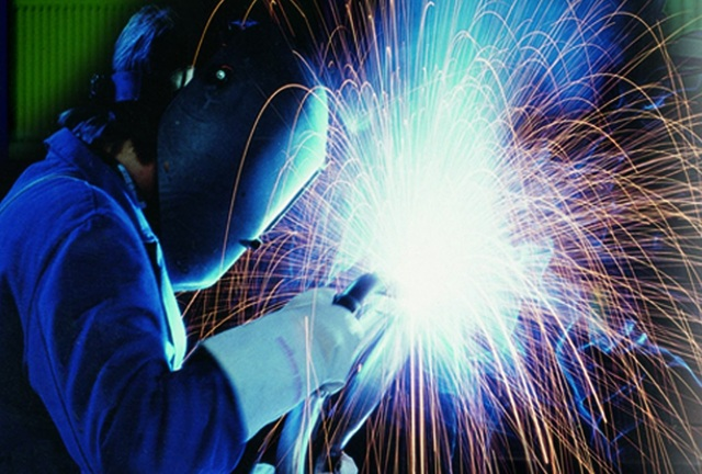 Article Published About Welding