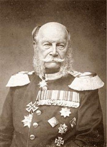 Wilhelm I of Prussia