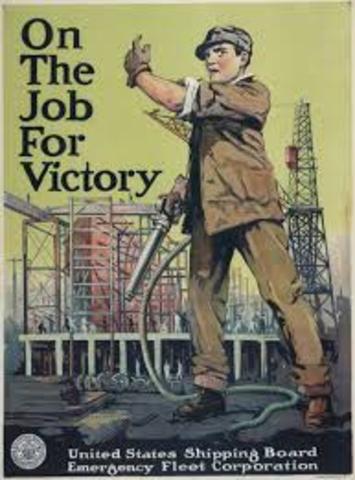 War labor