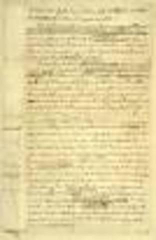 Thomas Jefferson's Declaration of Independence