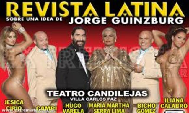 La Revista Latina