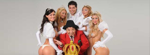 Carlos Paz tiene Corona