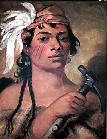 Seneca Iroquois