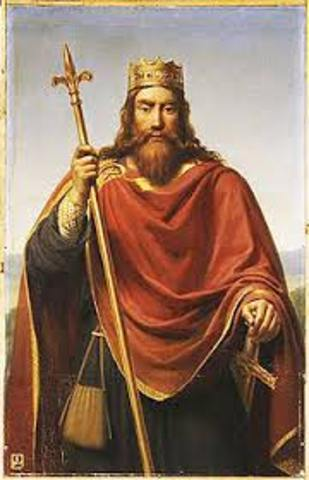 468 AD Clovis