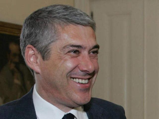 António Costa coordena a moção de estratégia de José Sócrates para a recandidatura ao PS