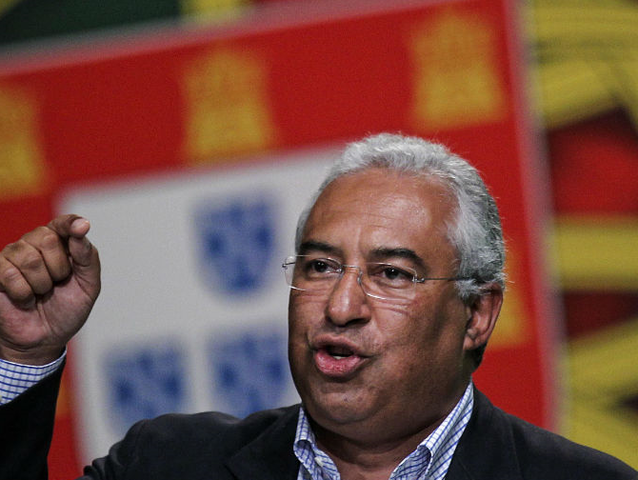 António Costa é reeleito e toma posse do cargo de Presidente da Câmara de Lisboa com maioria absoluta