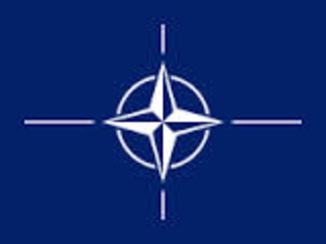 Istituzuine della NATO.