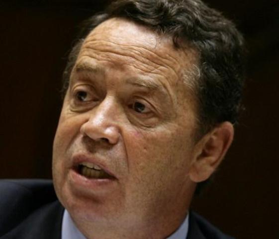 O antigo ministro Manuel Pinho vai dar aulas para a Universidade de Columbia
