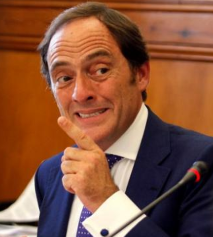 Paulo Portas ocupa o cargo de Vice-Primeiro Ministro