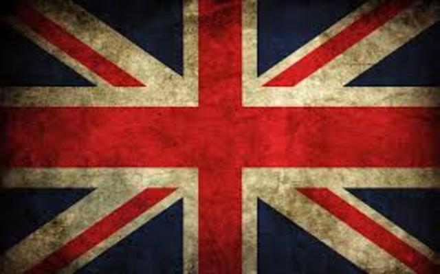 Britain declares war with Dutch