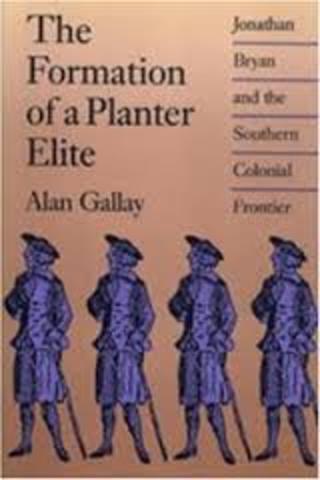 The Planter Elite