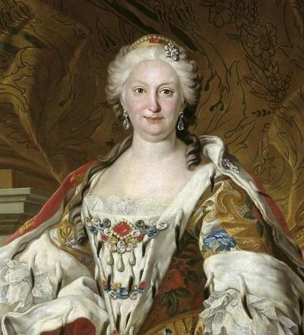 Marriage between Philip V and Elizabeth Farnese