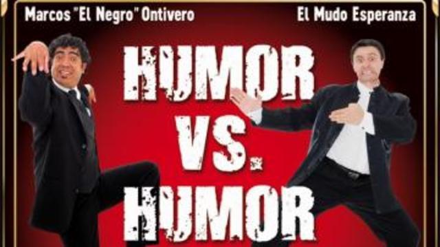 """""""Humor vs. Humor"""""""