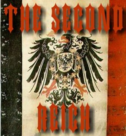 The Second Reich is Created