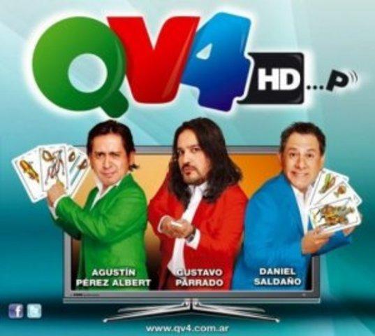 """""""QV4 HD...P"""""""