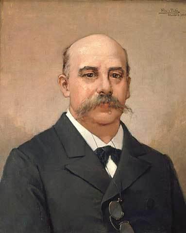 Emilio Castelar y Ripoll