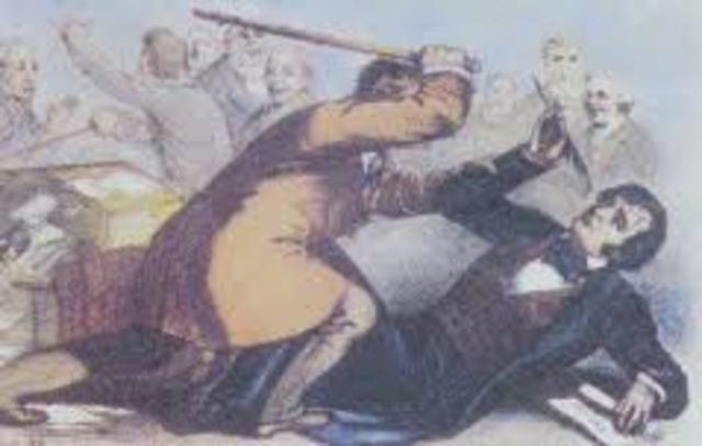 Brooks sumner Incident